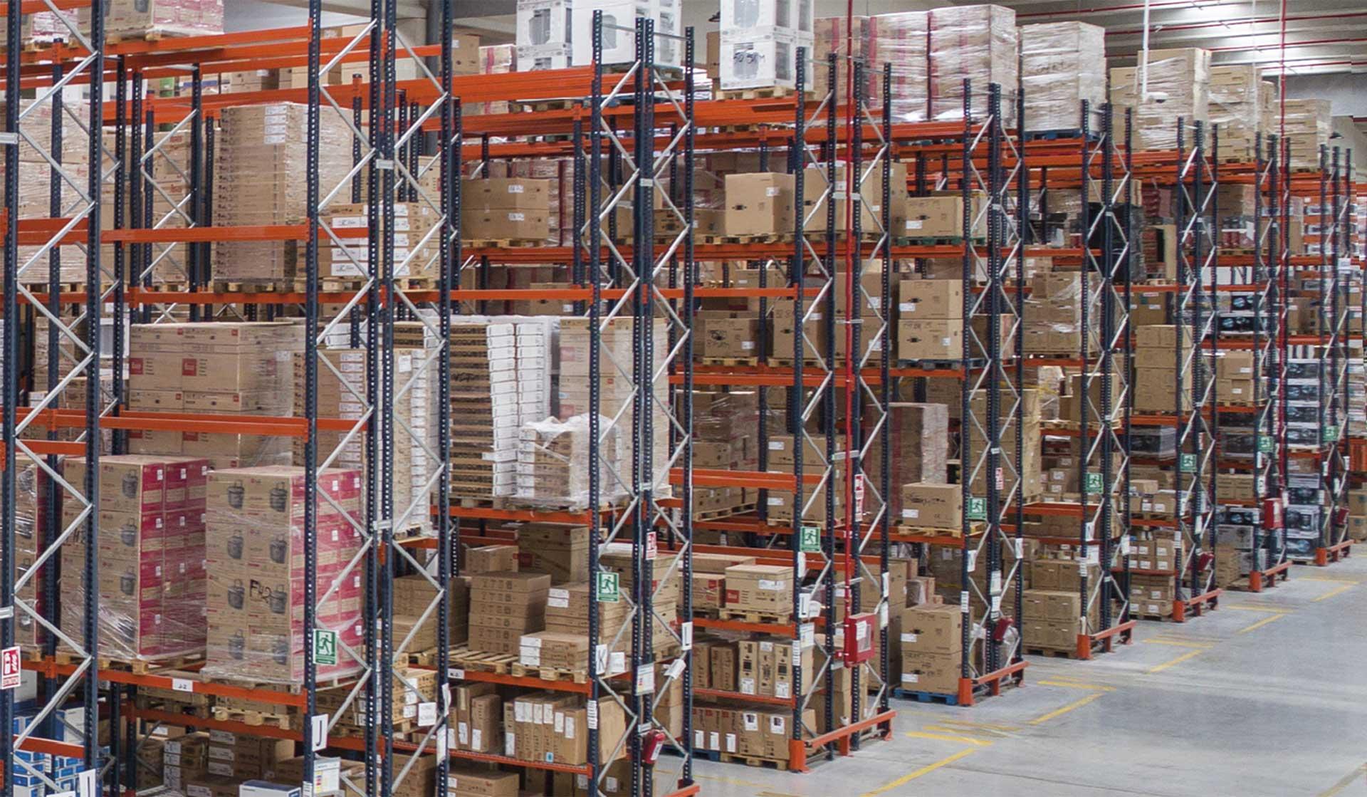Los 10 problemas logísticos más comunes en un depósito