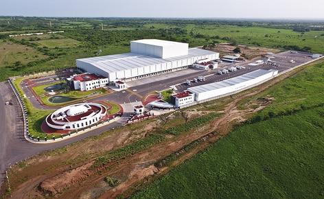 DECASA, el distribuidor de productos de consumo más importante de México, construye un centro de distribución con sistemas que mejoran la calidad y productividad del picking
