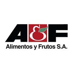 Los racks penetrables de Mecalux han demostrado su resistencia frente a los terremotos en la planta que el productor de frutas y verduras congeladas Alifrut tiene en Quilicura (Santiago de Chile)