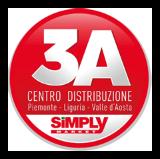 El distribuidor de la cadena italiana de supermercados Simply amplía su centro de distribución con estanterías de paletización convencional