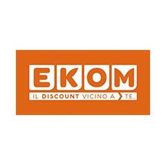 Eficiente sistema de preparación de pedidos en el nuevo depósito del operador logístico Ekom