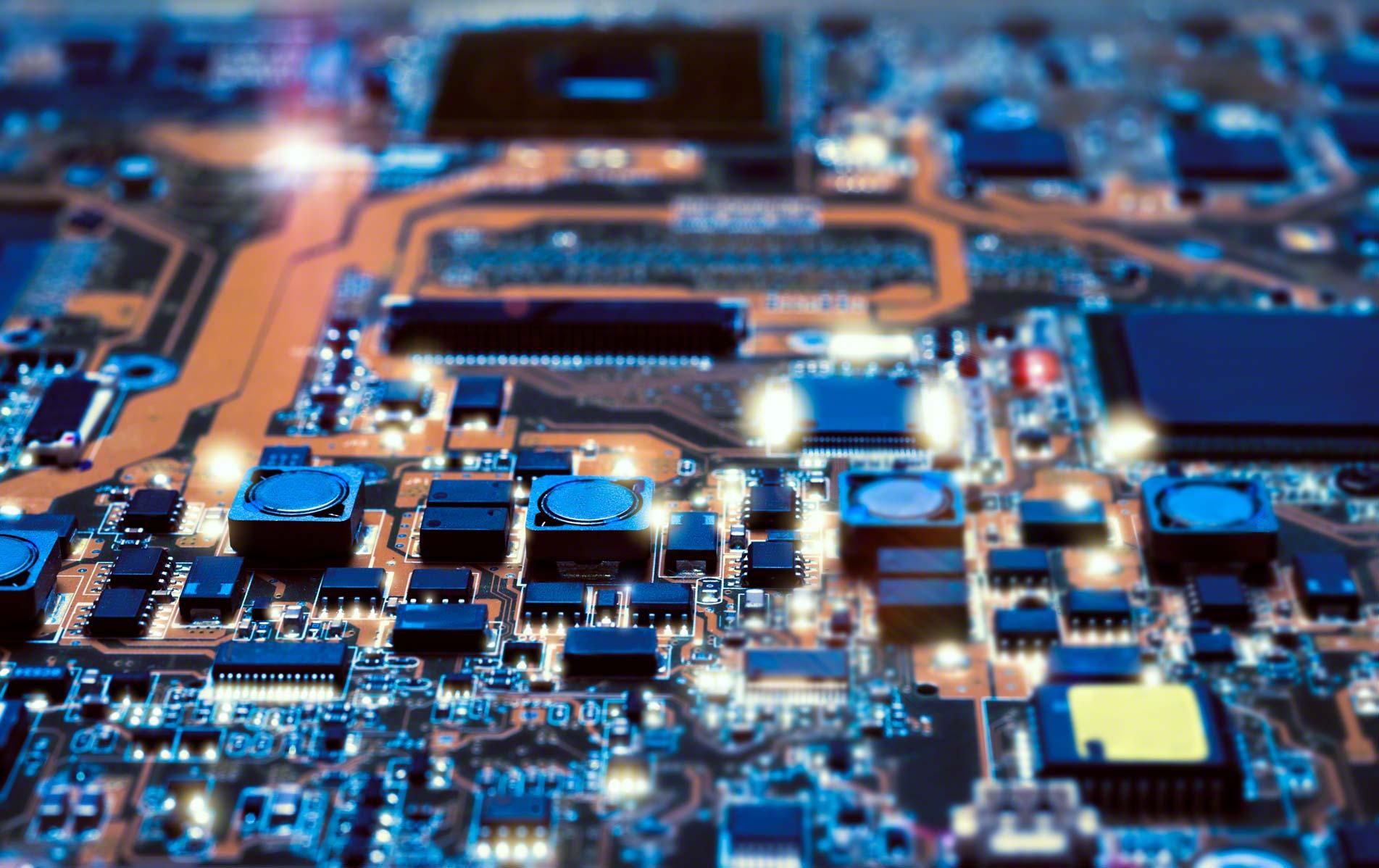 Servicios de hardware