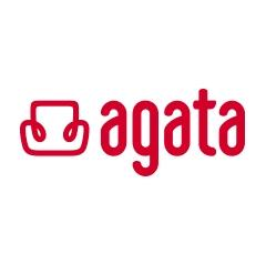 Cómo es el depósito de la tienda de muebles Agata de Polonia