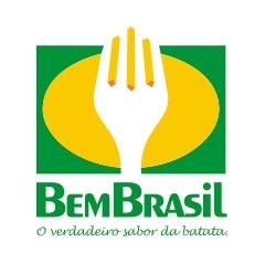 Un depósito inteligente para el fabricante de patata prefrita congelada Bem Brasil