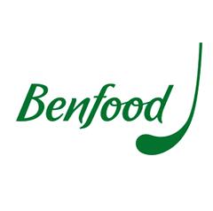 El depósito de congelados de Benfood con una operativa eficiente