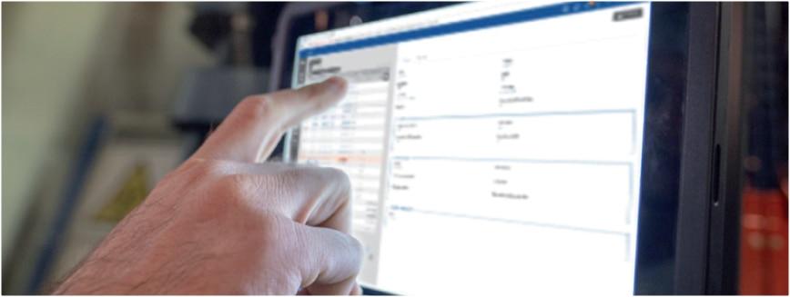 Brasserie de Vézelay automatizará la gestión de su depósito en Francia