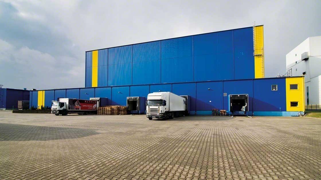 La gestión de transporte es fundamental para aplicar la logística ambiental
