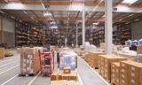 Cómo optimizar el proceso de embalaje en logística