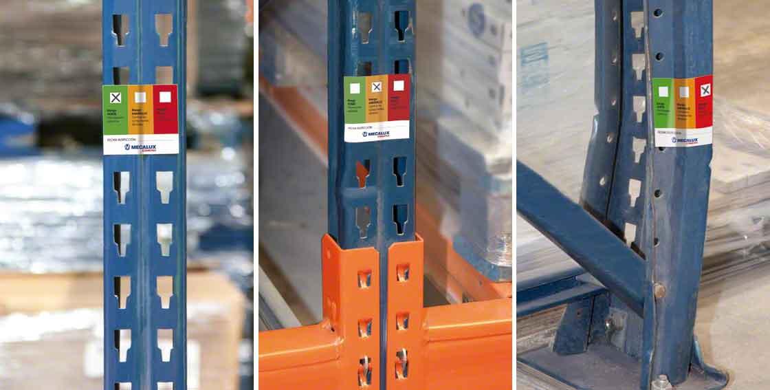 El mantenimiento preventivo y la ITE son esencial para lograr una logística de almacenamiento segura
