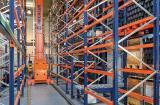 El mantenimiento preventivo industrial en depósitos automatizados