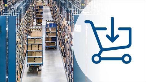 WMS para e-commerce