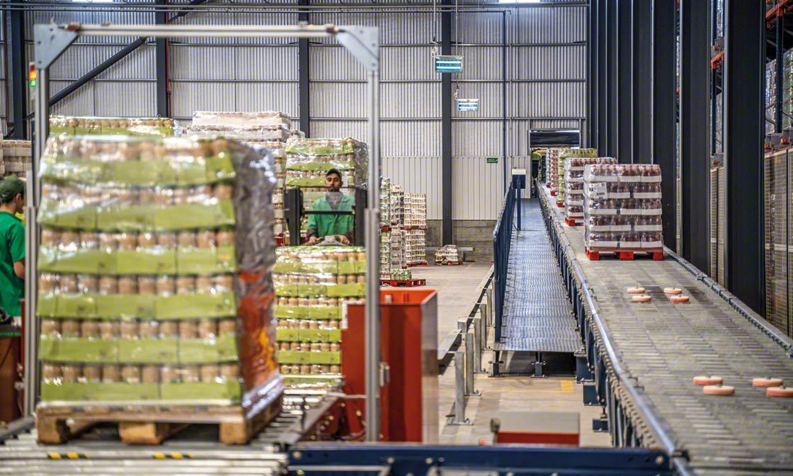 Los PIE ayudan a mantener el inventario permanentemente actualizado de manera automática