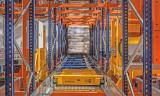 Estanterías automatizadas: rapidez y precisión en el depósito